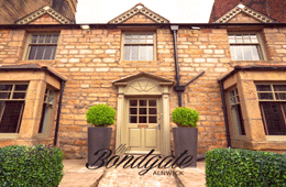 The Bondgate Boutique Hotel